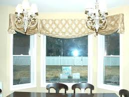 valance ideas for kitchen windows diy curtain valance ideas fabric scrap window valance curtain rods