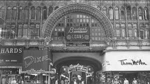 100 Most Beautiful Places In The Us The 8 Most Beautiful by Downtown La Then And Now Photos From Ace Hotel To Grand Central