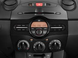 mazda 2 sport 2011 mazda mazda2 radio interior photo automotive com