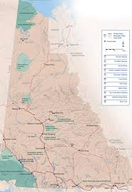 Wrangell Alaska Map by Alaska Bc Yukon Nw Territories