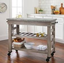 kitchen carts islands utility tables small kitchen cart island rustic farmhouse mini bar large utility