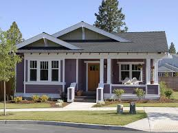craftsman house plans one story house plans