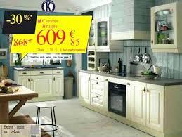 cuisine en solde cuisine soldes 100 images soldes 2017 des offres sur mesure en