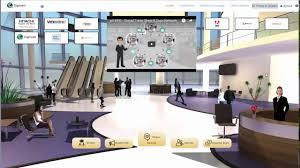 ez xpo 3 5 how to create a virtual collaborative network