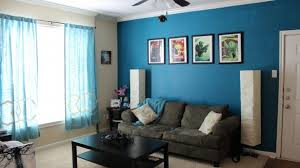 in livingroom affordable daily decor teal and brown living room
