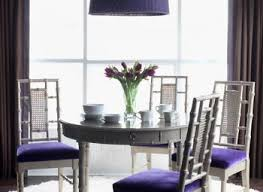 Leather Dining Room Chairs by Purple Dining Room Chairs Provisionsdining Com