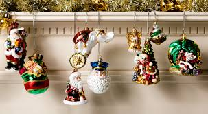 cheer for charity christopher radko ornaments for a cause rue now