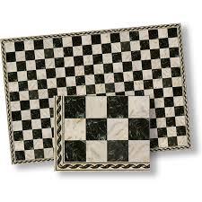 black white faux marble floor tile pack
