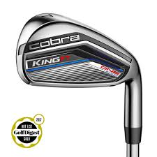 king f7 one irons cobra golf