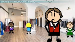 productivity ratio formula calculation u0026 analysis video