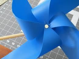 how to make a kid u0027s pinwheel toy how tos diy