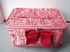 Soap And Glory Vanity Case Soap And Glory Makeup Bag Makeup Photography