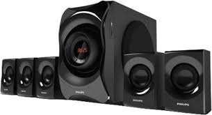 f d home theater system buy philips spa8000b bluetooth home audio speaker online from