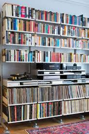 262 best cd or lp shelving u0026 storage ideas images on pinterest