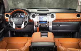 toyota tundra trd pro interior 2015 toyota tundra trd price review release date