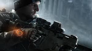 Tom Clancy S The Division Map Size The Division Update 1 6 Im Detail Dark Zone Exotische Items