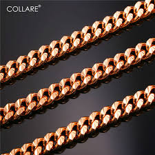 aliexpress buy new arrival men jewelry gold silver collare chain for men hiphop necklace wholesale gold black