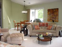Small Living Dining Room Ideas Living Room And Family Room Combo Bruce Lurie Gallery