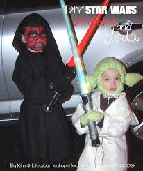 yoda halloween costume kids life u0027s journey to perfection day 3 of the 12 days of halloween