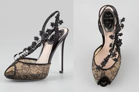 wedding shoes black wedding shoes for 2013 brides black lace
