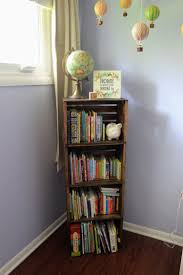 Children S Bookshelf Diy Children U0027s Crate Bookshelf U2013 Marina Makes