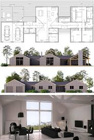 399 best floor plans images on pinterest home plans small