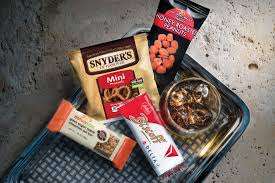 delta announces new snacks lineup retires delta branded offerings