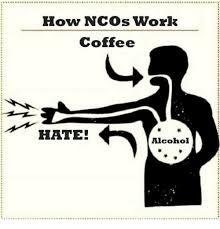 Hate Work Meme - how ncos work coffee hate alcohol work meme on me me