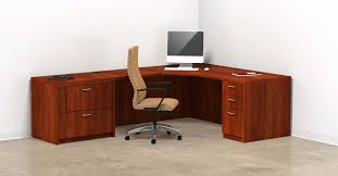Wood Office Desks Quality Wood Office Furniture Jasper Desk Advice For Your Home