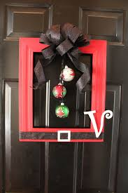 Red Ribbon Door Decorating Ideas Images About Summer Holiday Decorating On Pinterest Flip Flop