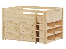 bedroom fascinating full bunk bed with stairs bunk beds girls