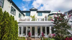The Lin Family Mansion And Garden Greenport U0027s New Designer Hotels Newsday