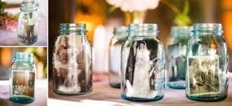 imagenes suvenir para casamiento con frascos de mermelada centros de mesas