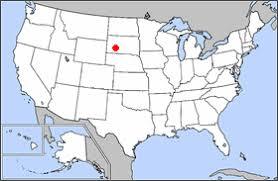 badlands national park map file locmap badlands national park png wikimedia commons