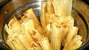 how to make tamales recipe whats cooking america