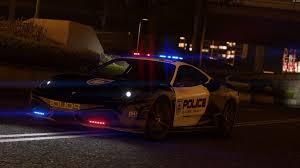 police ferrari ferrari f430 scuderia pursuit police add on replace