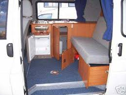 Vw T2 Campervan Interiors Conversion Furniture And Fittings Campervan Life