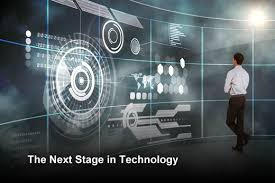 smart tecnology it focus shifting to new smart technologies bpm and security