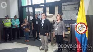 consolato colombiano culminan votaciones en consulado de colombia en caracas