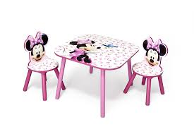 Mickey Mouse Chair by Disney Mickey Mouse Table And Chair Amazon Co Uk Kitchen U0026 Home