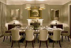 Formal Dining Room Designs With Design Ideas  Fujizaki - Formal dining room decor