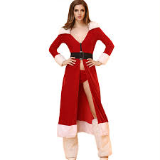 compare prices on halloween costumes santa online shopping buy