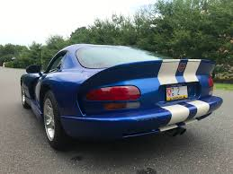 97 dodge viper gts doug demuro s selling his 97 dodge viper gts coupe how much