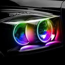 halo light rings images Oracle lighting halo kit for headlights jpg
