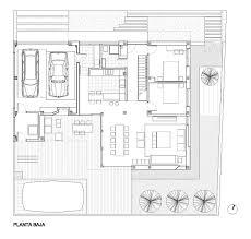 gallery of dg house iñigo esparza arquitecto 29 of ground