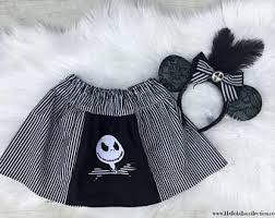 Nightmare Before Christmas Baby Bedding Nightmare Before Christmas Baby Etsy