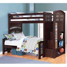 Costco Childrens Furniture Bedroom Costco Summit Staircase Twin Over Full Bunk Bed Costco