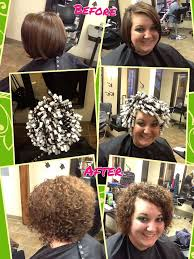 short wraps hairstyle my 1st spiral perm google search perm pinterest perm