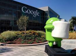 android statues android 6 0 marshmallow unveiled droid lessons