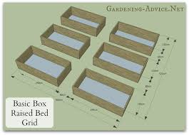 Garden Bed Layout Raised Garden Planning Raised Garden Bed Layout Solidaria